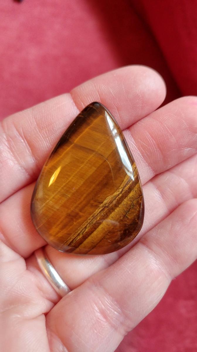 אבן טייגר איי