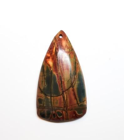 אבן פיקאסו גספר מוחלקת למקרמה