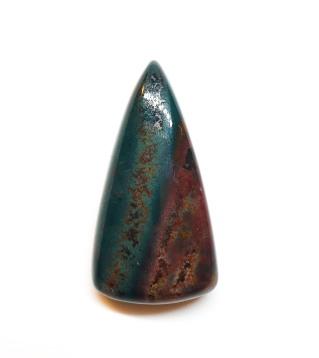 אבן בלאדסטון קטנה ליצירת תליון